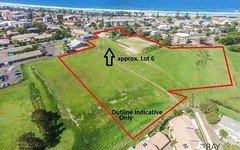 Lot 6, Kingscliff Street, Kingscliff NSW