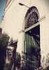 The old entrance (pgarodenas) Tags: door old mistery yecla writterazorín