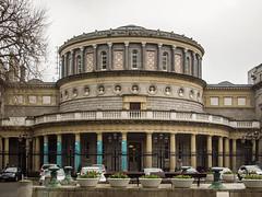 National Library of Ireland, Dublin (mister_wolf) Tags: dublin ireland library nationallibraryofireland countydublin