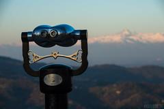 Superga, 29.03.2017-18 ( YariGhidone ) Tags: rosso avventura van life vanlife torino landscape superga camper sunset sunrise alba paesaggio top