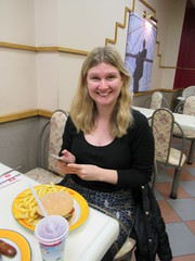 Saturday, 25th, Burger and chips IMG_3395 (tomylees) Tags: saturday 25th february 2017 margate kent wimpy