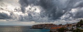 Croatia / Kroatien: Dubrovnik, November 2012