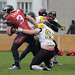 "26. März 2017_Sen-054.jpg<br /><span style=""font-size:0.8em;"">Bern Grizzlies @ Calanda Broncos 26.03.2017 Stadion Ringstrasse, Chur<br /><br />© <a href=""http://www.popcornphotography.ch"" rel=""nofollow"">popcorn photography</a> by Stefan Rutschmann</span> • <a style=""font-size:0.8em;"" href=""http://www.flickr.com/photos/61009887@N04/33302572500/"" target=""_blank"">View on Flickr</a>"