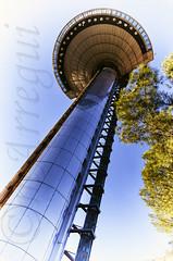 Viajar al Faro de Moncloa (mArregui) Tags: wwwarreguimeluscom marregui faro moncloa farodemoncloa mirador vistas madrid altura ascensor torre arquitectura edificio ciudad urbano