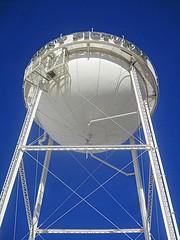 Water tower, Sony Pictures Studios (DannyAbe) Tags: watertower moviestudio sonypicturesstudios culvercity losangeles california