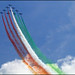 Frecce Tricolori, 10x MB339