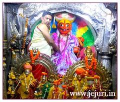 RP 4 a (Upadhye Guruji. Jejuri.) Tags: jejuri khandoba kadepathar malhar mhalsakant martand bhairav mallanna mallappa mailarling shankar mahdev mhalsa ghode uddan steps karha karhepathar purandar valley talav sadanand yelkot mandir temple jejurgad upadhye guruji mangsooli mangsuli devargudda guddapur dharwad komaruvelli bidar manikprabhu satare korthan dhamani aadi mailar dawadi nimgaon jaymalhar delawadi shegud naldurga rangpanchami colours
