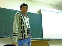 IMG_0001p (Milan Tvrdý) Tags: seminar seminarondifferentialequationsandintegrationtheory imcas prague mathematics
