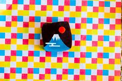 DSC_7411 (sayo-tsu) Tags: チョコレート ふるや古賀音庵 バレンタイン chocolate sweets japan