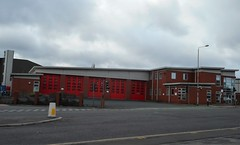 Photo of West Yorkshire Fire & Rescue Service (Stanningley)