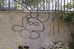 10Foot (Ruepestre) Tags: 10foot paris parisgraffiti france streetart street graffiti graffitis graffitifrance graffitiparis urbain urbanexploration urban rue ville mur wall walls