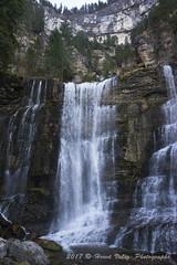 Cascade_DSC9540 (H.Valez) Tags: france paysage alpes savoie isère chartreuse parc guiers cirque cascades chutes grande eau rivière