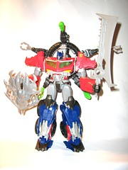 optimus prime beast hunter optimus prime transformers beast hunters ultimate class (tjparkside) Tags: light up prime robot dragon ultimate 5 five hunting battery class transformers sword beast optimus leader shield hunter mode autobot firing hunters hasbro operated firebreath mssiles cyclocannons