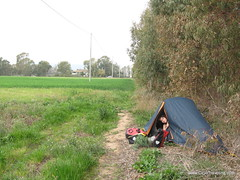 "Acampada libre • <a style=""font-size:0.8em;"" href=""http://www.flickr.com/photos/95560995@N05/8823176266/"" target=""_blank"">View on Flickr</a>"