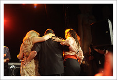 Robert_Gordon_Virgin_Oil_25052013_005 (Sampo Sakari Korhonen) Tags: helsinki rockabilly robertgordon