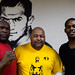 Bob Sapp, Big Mike, Jon Jones