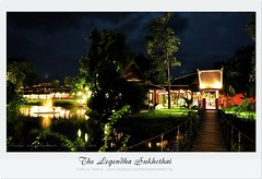 Legendha Sukhothai Hotel review by Maria_084