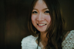 Nomikai in Tokyo, Japan (Mariusz Sikorski) Tags: travel portrait people woman man cute japan person japanese shinjuku asia pretty adventure explore