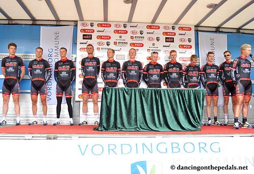 2013 Danish RR