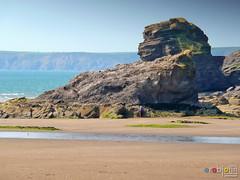 Pembrokeshire June 2013 - 148 - Broad Haven (marmaset) Tags: beach rural village angle pembrokeshire pembs