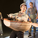 Will Kemp as Ratty in Wind in the Willows  © ROH / Johan Persson 2012