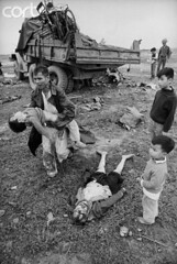 28 Apr 1972, Near Quang Tri City - His Tragic Loss. (tommy japan) Tags: people men parenthood boys truck children dead death sadness parents pain war asia southeastasia vietnamese asians refugee victim father son battle vietnam few vehicle males humanrelationships corpse adults fatherhood grief offspring carrying casualty quangtri southvietnam southeastasians historicevent asianhistoricalevent northamericanhistoricalevent unitedstateshistoricalevent vietnamwar19591975 vietnamesehistoricalevent motorvehicle warvictim quangtriprovince northcentralcoastregion