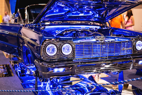 Chevrolet Impala Lowrider DUB Car Show Houston - Dub car show houston