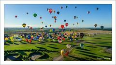 LMAB13 (annedonnay) Tags: nikon balloon lorraine juillet montgolfire chambley piltrederozier arodrome 2013 lorrainemondialairballons d3s lmab annedonnay lmab13