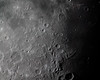 Moon mosiac - 8/26/13 (zAmb0ni) Tags: sky moon solar high space satellite system craters astrophotography resolution astronomy