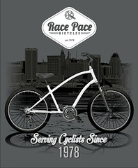 "RACE PACE BICYCLES 95307207 FB • <a style=""font-size:0.8em;"" href=""http://www.flickr.com/photos/39998102@N07/9718287152/"" target=""_blank"">View on Flickr</a>"