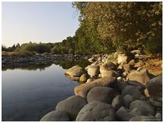 130906_Madrigal de la Vera_12 (ManuMartinlop) Tags: senderismo piedras cascada rutas potro finca extremadura higueras higos cauce lavera río madrigaldelavera cáceres montañas excursión gargantadealarcón picodealmanzor
