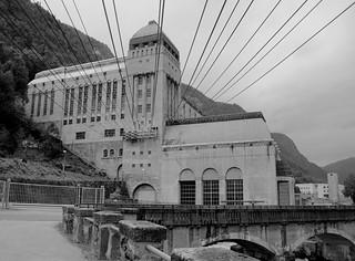 Saaheim Power Station