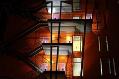 Optimus Stairs - Explored (Paulo N. Silva) Tags:
