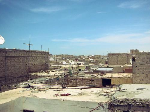 Nouadhibou, Mauritanie