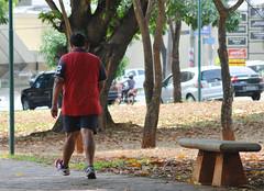 DSC_8459 Luiza Guimarães (Jornalismo | UFG) Tags: lago pessoas do das rosas caminhada goiânia física peso atividade acima exercício obesa obesidade sobrepeso