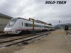 599-007/008 (SOLO-TREN.) Tags: renfe 599
