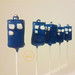 "Tardis Cake Pops • <a style=""font-size:0.8em;"" href=""https://www.flickr.com/photos/59736392@N02/10429215393/"" target=""_blank"">View on Flickr</a>"
