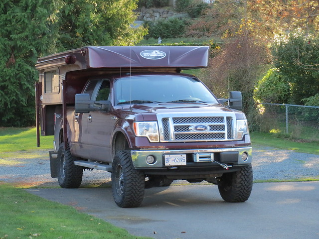 fordf150 phoenixpopup truckcamperphoenix