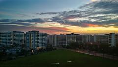 Before the Day Ends (jolemar cruzado | photography) Tags: camera sunset mobile nokia phone 1020 lumia nokiasingapore nokiasg
