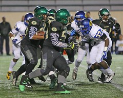 D_93203A (RobHelfman) Tags: sports losangeles football highschool playoffs narbonne crenshaw dillonchaney kamhenry