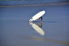 Surf (gonzalo.vinagre) Tags: surf hendaya surfista paisvascofrances playahendaya gonzalovinagre