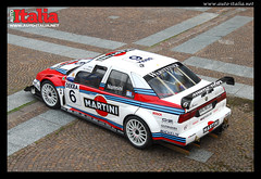 Auto Italia Alfa Romeo 155 DTM_07 (michaelward_autoitalia) Tags: alfa dtm alfaromeo 155 arese michaelwardphotos wwwautoitaliacouk wwwmichaelwardphotoscom wwwgingerbeerpromotionscom wwwautoitalianet