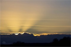 Une nouvelle anne (photosenvrac) Tags: photo ciel lumiere nuage paysage thierryduchamp