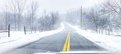 Burlington, Fuji X20 (dekard72) Tags: road winter snow ontario canada storm ice burlington fuji country fujifilm x20 fujix20