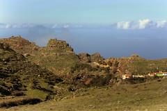 Oberhalb Valle Gran Rey