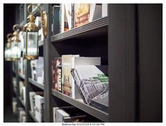 Library (alvinlai8888) Tags: fun cosina voigtlander decoration olympus nokton voigtlnder omd 25mm f095 em5
