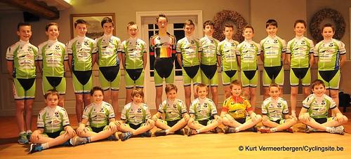 Ploegvoorstelling DCM Cycling Team (79)