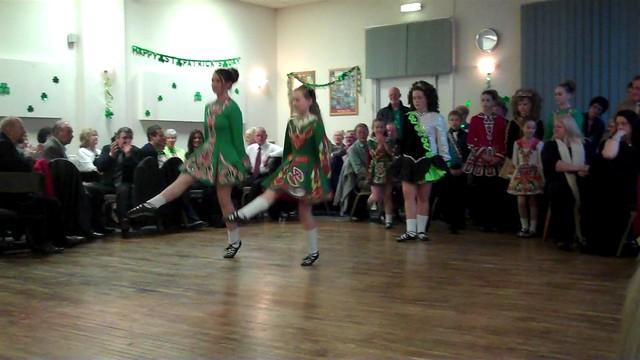 St. Patrick's Day - Mar 2012 (1)