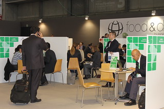 20140401 Food&Drink Business Meetings - Alimentaria 2014