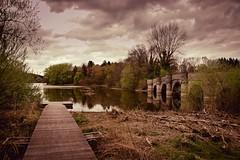 Möhnesee Kanzelbrücke 3